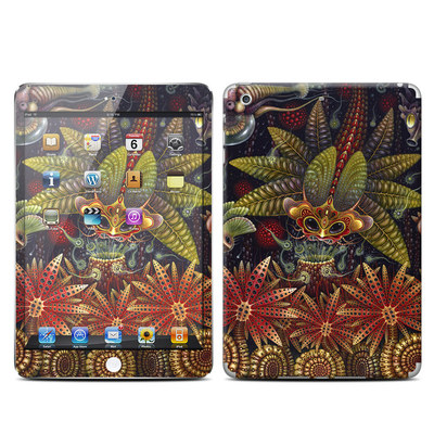 Apple iPad Mini Retina Skin - Star Creatures