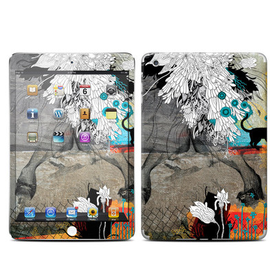 Apple iPad Mini Retina Skin - Stay Awhile
