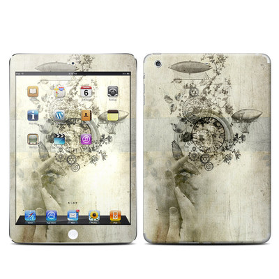 Apple iPad Mini Retina Skin - Steamtime