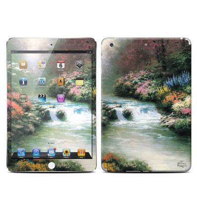 Apple iPad Mini Retina Skin - Beside Still Waters