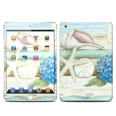 Apple iPad Mini Retina Skin - Stories of the Sea