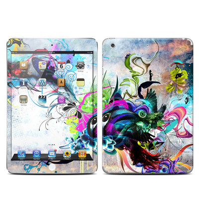 Apple iPad Mini Retina Skin - Streaming Eye
