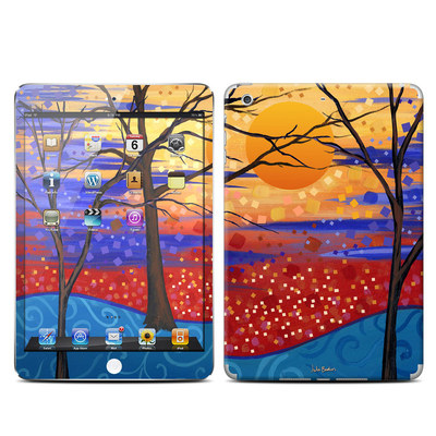 Apple iPad Mini Retina Skin - Sunset Moon