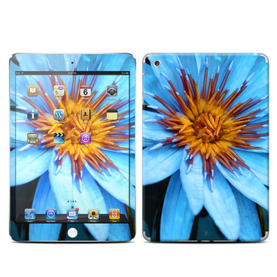 Apple iPad Mini Retina Skin - Sweet Blue
