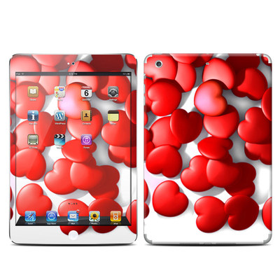 Apple iPad Mini Retina Skin - Sweet Heart