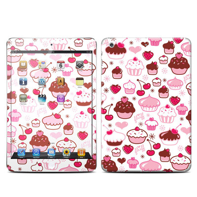 Apple iPad Mini Retina Skin - Sweet Shoppe