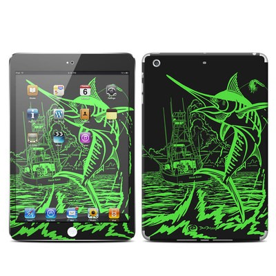 Apple iPad Mini Retina Skin - Tailwalker