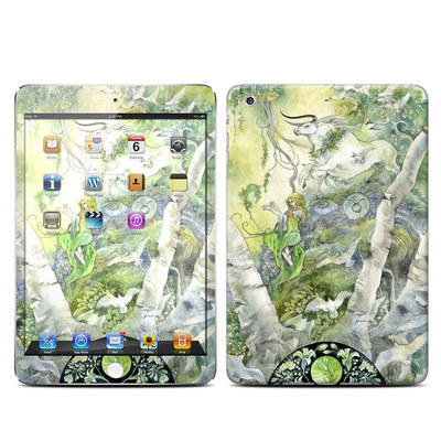 Apple iPad Mini Retina Skin - Taurus