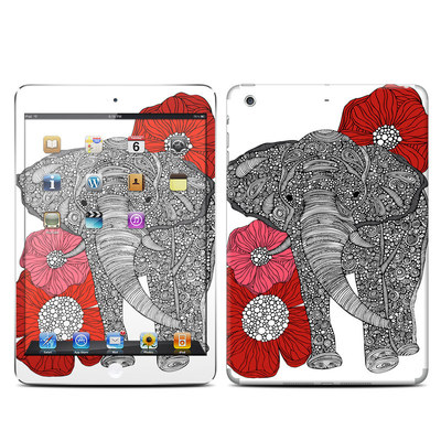 Apple iPad Mini Retina Skin - The Elephant