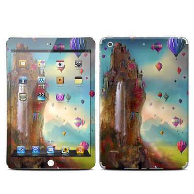 Apple iPad Mini Retina Skin - The Festival