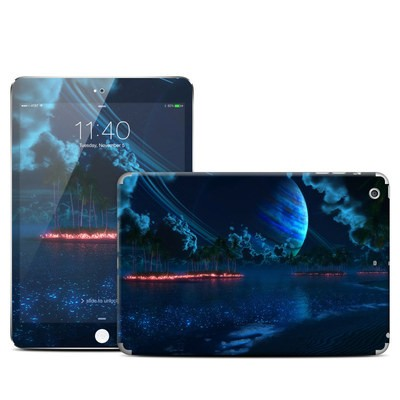 Apple iPad Mini Retina Skin - Thetis Nightfall