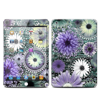 Apple iPad Mini Retina Skin - Tidal Bloom