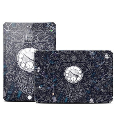 Apple iPad Mini Retina Skin - Time Travel