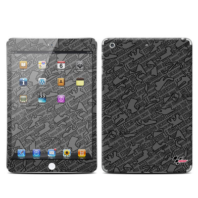 Apple iPad Mini Retina Skin - Tracked