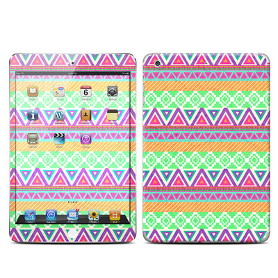 Apple iPad Mini Retina Skin - Tribe