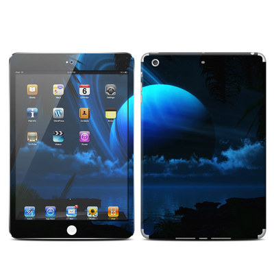 Apple iPad Mini Retina Skin - Tropical Moon