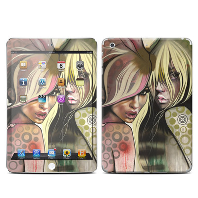 Apple iPad Mini Retina Skin - Two Betties