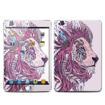 Apple iPad Mini Retina Skin - Unbound Autonomy