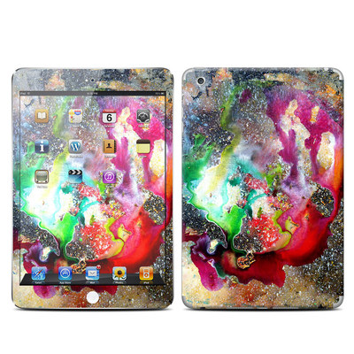 Apple iPad Mini Retina Skin - Universe