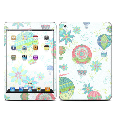 Apple iPad Mini Retina Skin - Up and Away