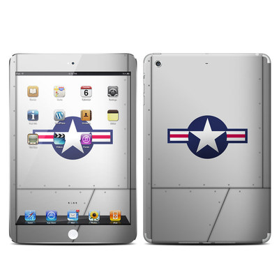 Apple iPad Mini Retina Skin - Wing