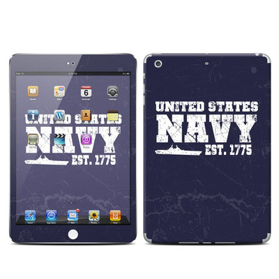 Apple iPad Mini Retina Skin - USN 1775