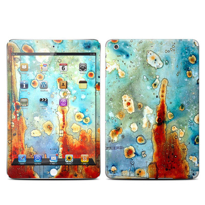 Apple iPad Mini Retina Skin - Underworld