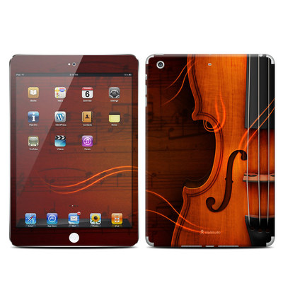 Apple iPad Mini Retina Skin - Violin
