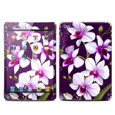 Apple iPad Mini Retina Skin - Violet Worlds