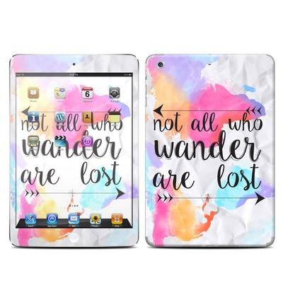 Apple iPad Mini Retina Skin - Wander