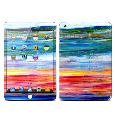 Apple iPad Mini Retina Skin - Waterfall
