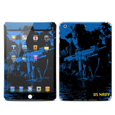 Apple iPad Mini Retina Skin - Water Heist