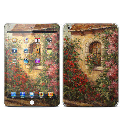 Apple iPad Mini Retina Skin - The Window