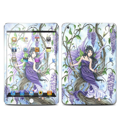 Apple iPad Mini Retina Skin - Wisteria