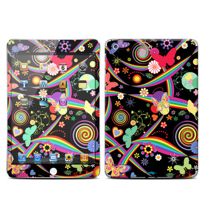 Apple iPad Mini Retina Skin - Wonderland