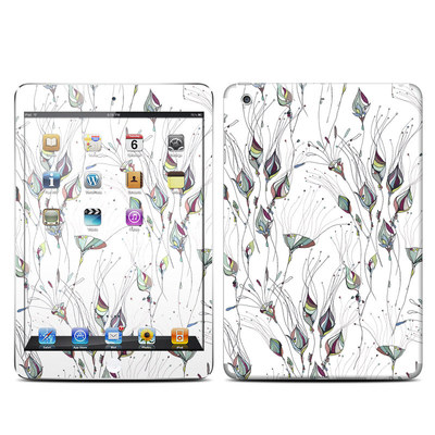 Apple iPad Mini Retina Skin - Wildflowers