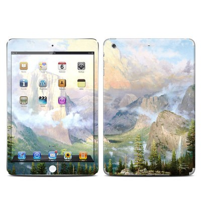 Apple iPad Mini Retina Skin - Yosemite Valley