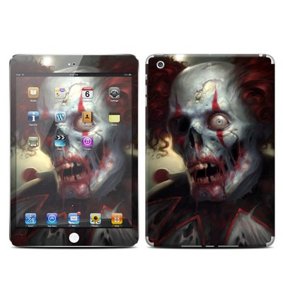 Apple iPad Mini Retina Skin - Zombini