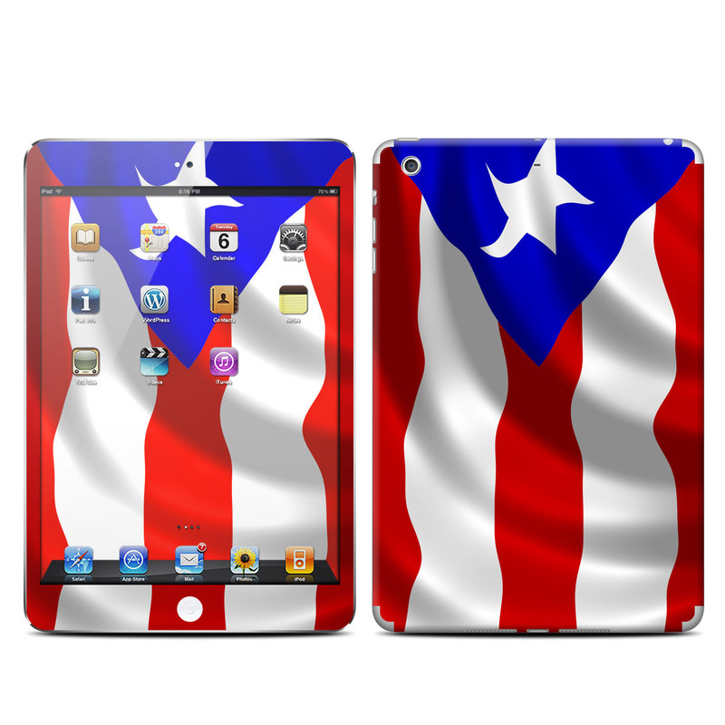 puerto rican flag wallpaper for iphone