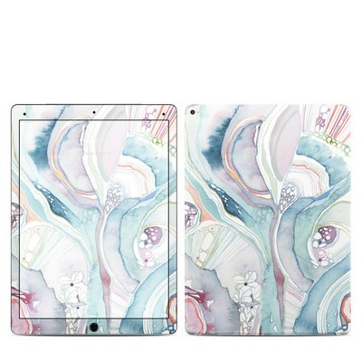 Apple iPad Pro 12.9 (1st Gen) Skin - Abstract Organic