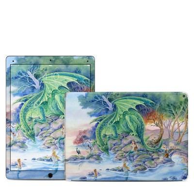 Apple iPad Pro 12.9 (1st Gen) Skin - Of Air And Sea