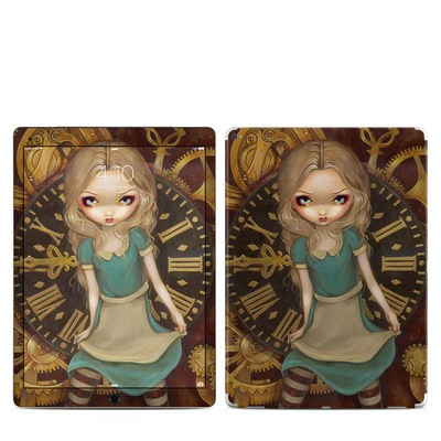 Apple iPad Pro Skin - Alice Clockwork
