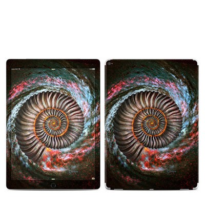 Apple iPad Pro 12.9 (1st Gen) Skin - Ammonite Galaxy