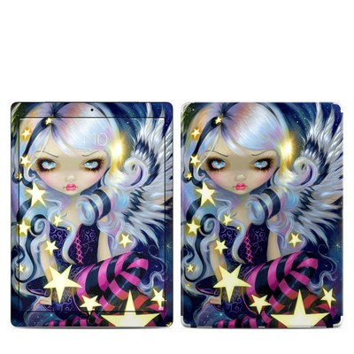 Apple iPad Pro Skin - Angel Starlight