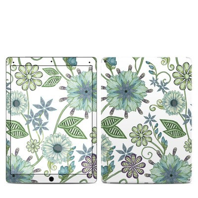 Apple iPad Pro 12.9 (1st Gen) Skin - Antique Nouveau