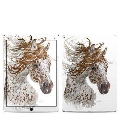 Apple iPad Pro 12.9 (1st Gen) Skin - Appaloosa