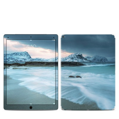 Apple iPad Pro Skin - Arctic Ocean