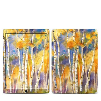 Apple iPad Pro Skin - Aspens