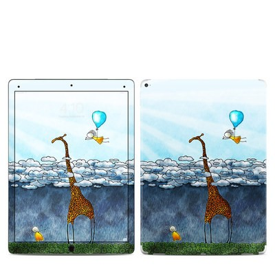 Apple iPad Pro Skin - Above The Clouds