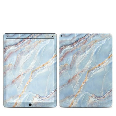Apple iPad Pro 12.9 (1st Gen) Skin - Atlantic Marble